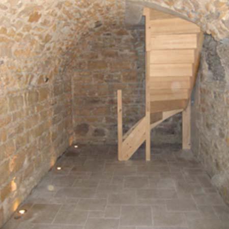 renovation interieure tarare