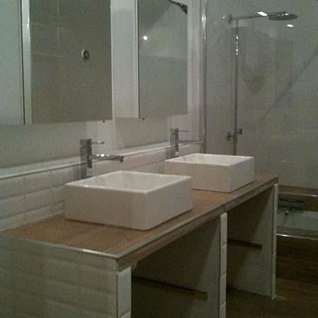 renovation lavabo salles de bains lozanne