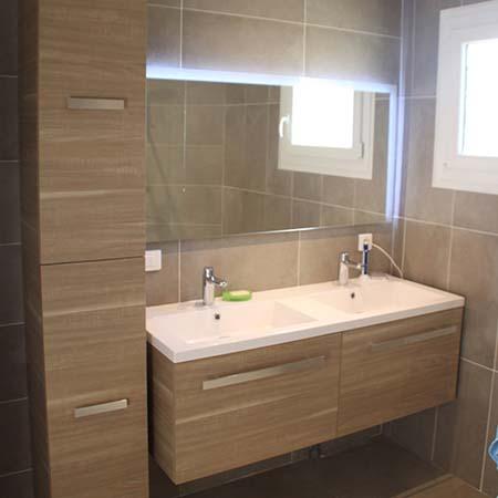 renovation salle de bains tarare