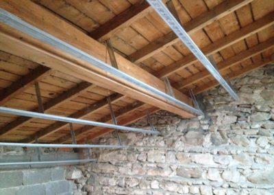 Lionel Pouget Rénovation intérieure (1) Lozanne, Tarare, Dardilly, L'Arbresle